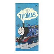 Thomas and Friends 'Let's Go Thomas' Beach Towel