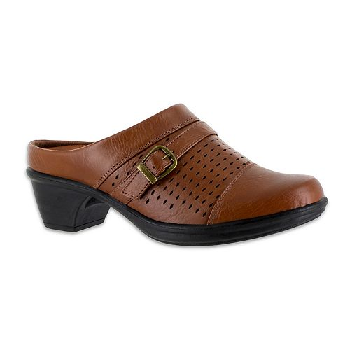 Easy Street Cleveland Mules Women's Shoes TLhcqd