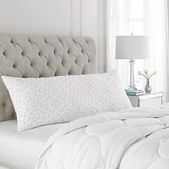 Laura Ashley Abbeville Extra Firm Body Pillow