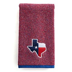 Celebrate Americana Together Texas Hand Towel