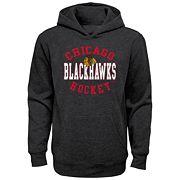Boys 4-7 Chicago Blackhawks Promo Hoodie