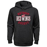 Boys 4-7 Detroit Red Wings Promo Hoodie