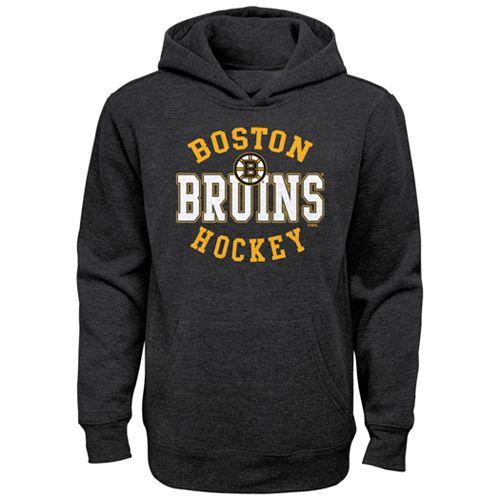 Boys 4-7 Boston Bruins Promo Hoodie