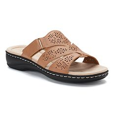 Croft & Barrow® Poppins Women's Sandals