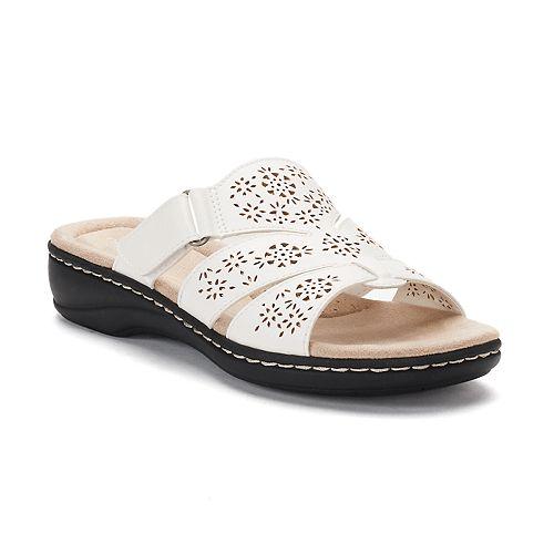 Croft & Barrow® Poppins Women's Sandals