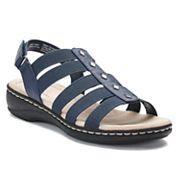 Croft & Barrow® Peg Women's ... Sandals buy cheap cheapest price newest online WZaNdN