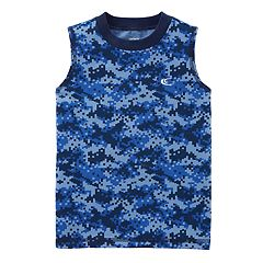Baby Boy Carter's Abstract Tank Top