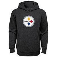 Boys 4-7 Pittsburgh Steelers Promo Hoodie