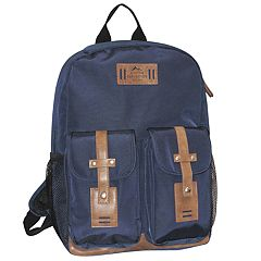 Buxton Expedition II Trekker Backpack