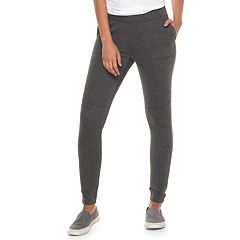 Women's SONOMA Goods for Life™ Midrise Pull-On Skinny Ponte Pants