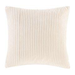 Madison Park Jackson Plush Corduroy Throw Pillow