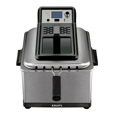 Krups Professional 4.5-Liter Deep Fryer
