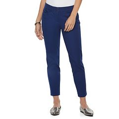 Petite Apt. 9® Tapered Ankle Pants