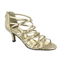 Easy Street Nightingale Women's High Heel Sandals