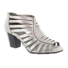 Easy Street Dreamer Women's High Heel Sandals