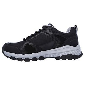 Skechers Relaxed Fit Outland ... 2.0 Men's Water Resistant Sneakers qCRNG