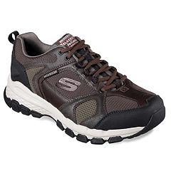 Skechers Relaxed Fit Outland 2.0 Men's Water Resistant Sneakers