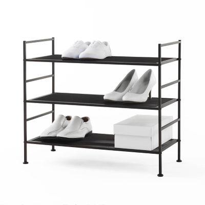 Neatfreak Stackable 3-Tier Storage Shelf
