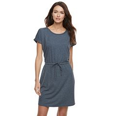 Women's SONOMA Goods for Life™ Soft Touch T-Shirt Dress