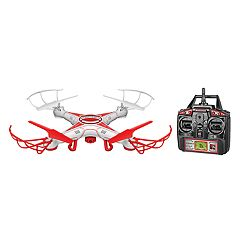 World Tech Toys Striker-X HD Camera Drone