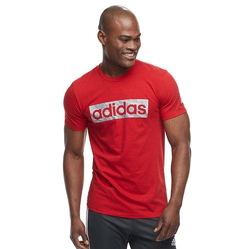 Men's adidas Linear Tee