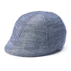 Men's Urban Pipeline® Slub Ivy Cap