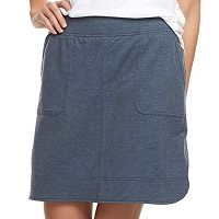 Women's SONOMA Goods for Life™ Pull-On Skort