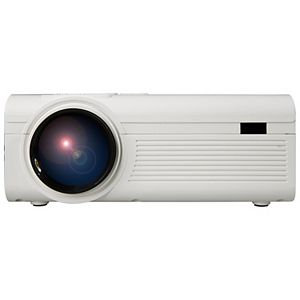 GPX BT Enabled Mini Projector