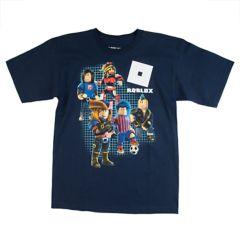 Boys T Shirts Kids Roblox Tops Clothing Kohls