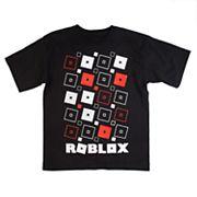 Boys 8-20 Roblox Cube Tee