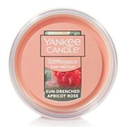 Yankee Candle Sun-Drenched Apricot Rose Scenterpiece Wax Melt Cup