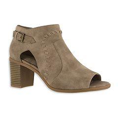 Easy Street Poppet Women's Ankle Boots