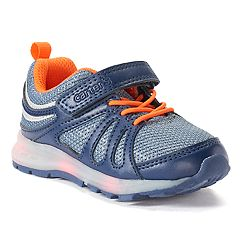 Carter's Shelby 3 Toddler Boys' Light Up Shoes