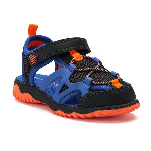 Carter's Toddler Boys' Fisherman Sandals