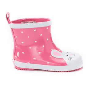 Carter's Addie Toddler Girls' Waterproof Rain Boots
