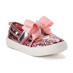 Carter's Alberta Toddler Girls' Sneakers
