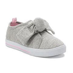 Carter's Alethia Toddler Girls' Bow Shoes