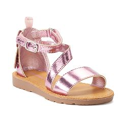 Carter's Carmita Toddler Girls' Sandals