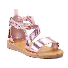 Carter's Carmita Toddler Girls' Sandals