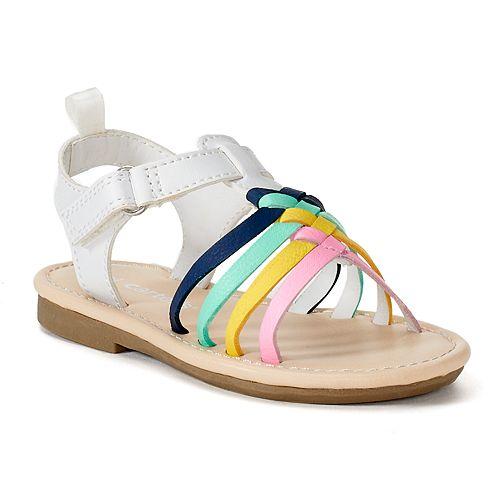 Carter's Denise 2 Toddler Girls' Sandals