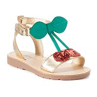 Carter's Cherrie Toddler Girls' Sandals