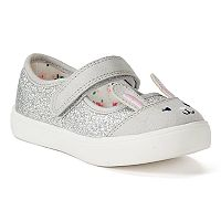 Carter's Genna Toddler Girls' Sneakers