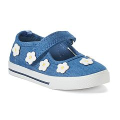 Carter's Izzy 2 Toddler Girls' Mary Jane Shoes