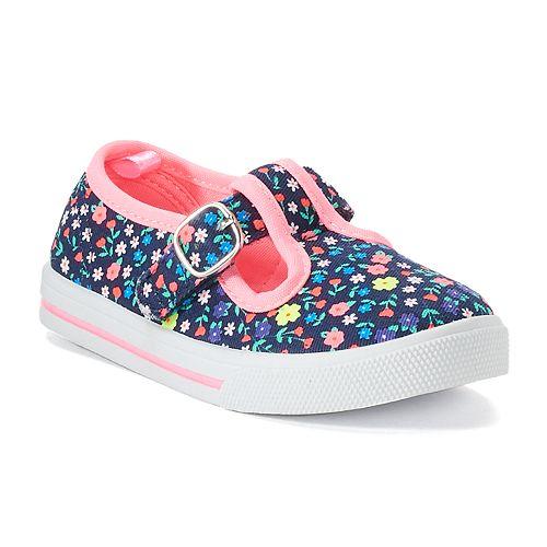 Carter's Lorna 2 Toddler Girls' Sneakers