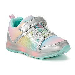 Carter's Purity Toddler Girls' Light Up Shoes
