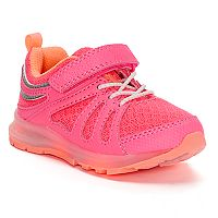 Carter's Shelby 3 Toddler Girls' Light Up Shoes