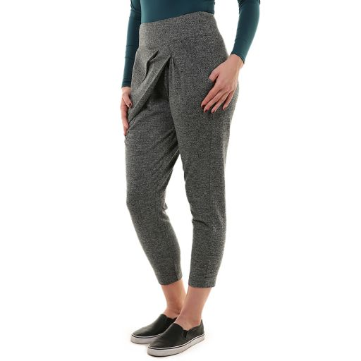 Women's Soybu Revel Crossover Ankle Pants