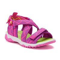 Carter's Splash Toddler Girls' Sandals
