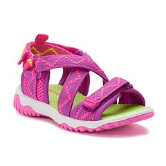 Carter's Splash Toddler Girls' Sandals