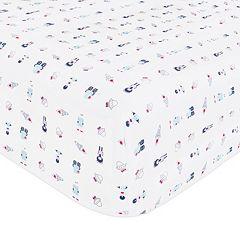Babyletto Galaxy Crib Sheet